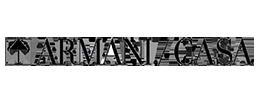 Armani - Tende tendenze - Logo