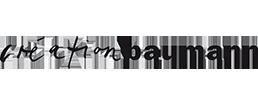 Creation Baumann - Tende tendenze - Logo