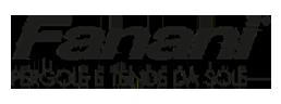Fanani - Tende tendenze - Logo