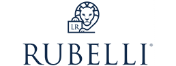 Rubelli - Tende tendenze - Logo