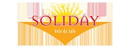 Solidai - Tende tendenze - Logo