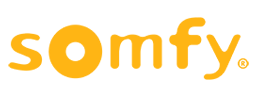 Somfy - Tende tendenze - Logo